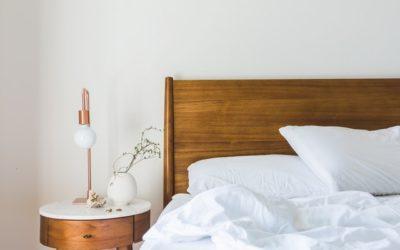 Jak w pełni wykorzystać Twoją małą sypialnię?