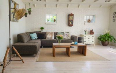 6 Porad dotyczących dekorowania i przebudowy wnętrz
