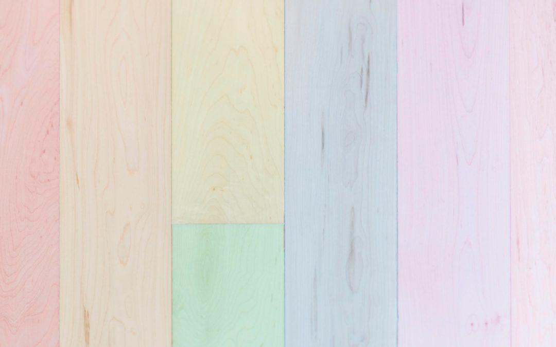 kolory farb do małych pomieszczeń