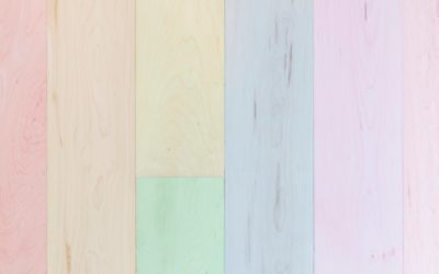 15 kolorów farb, które sprawiają, że mała przestrzeń staje się większa