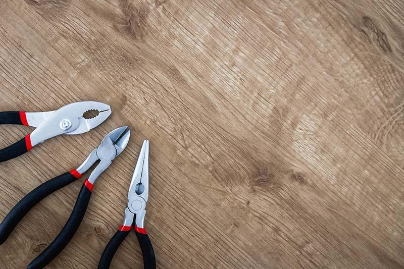 12 prostych wskazówek i pomysłów dotyczących samodzielnej konserwacji w domu