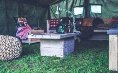 Jak wykonać paletowe meble ogrodowe – przewodnik krok po kroku