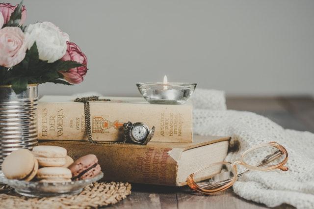 Jak zrobić świecę zapachową?