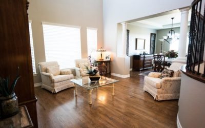10 Wskazówki dotyczące dodawania wartości domowi – wskazówki dotyczące wyposażenia wnętrza