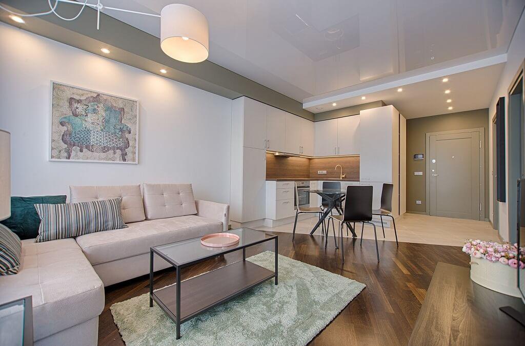 Jak sprawić, by Twoje pierwsze mieszkanie wyglądało naprawdę dobrze