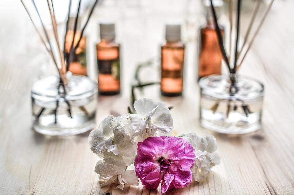 przyjemne zapachy dla każdego