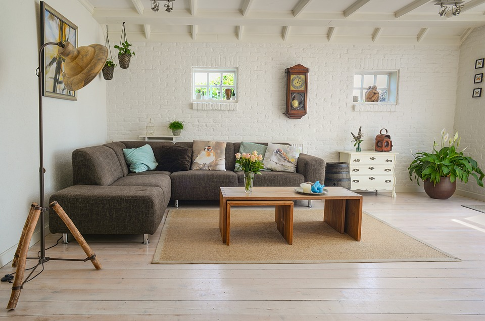 Łatwe przebudowy majsterkowiczów, które dodają wartość dodaną do Twojego domu