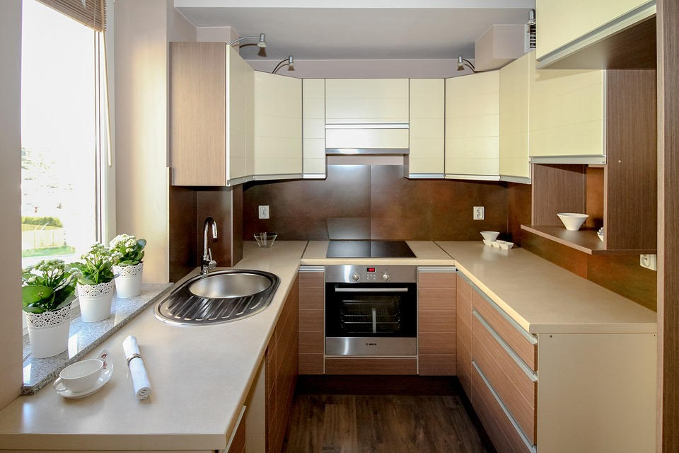 4 Wskazówki dotyczące projektowania kuchni od ekspertów